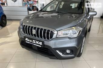 Suzuki SX4 2020 GL