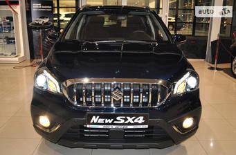 Suzuki SX4 FL 1.4 АT (140 л.с.) 4WD 2019