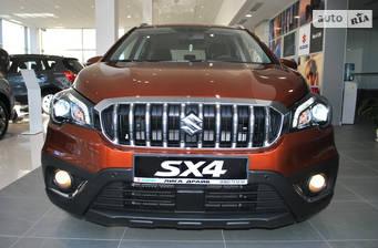 Suzuki SX4 2018 GLX