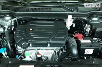 Suzuki SX4 2019 GL