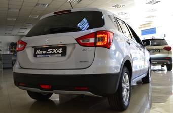 Suzuki SX4 2019