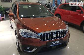 Suzuki SX4 2020 в Харьков