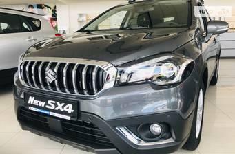 Suzuki SX4 2019 GLX