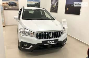 Suzuki SX4 2020 в Ивано-Франковск