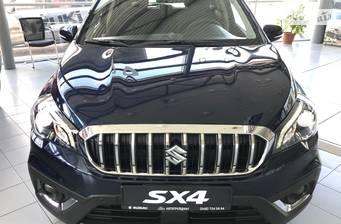 Suzuki SX4 2020