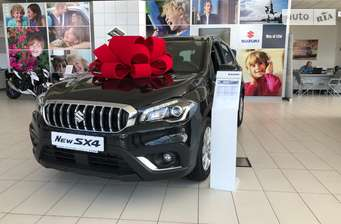 Suzuki SX4 2020 в Львов