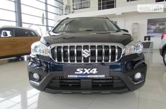 Suzuki SX4 1.6 АT (117 л.с.) 2020