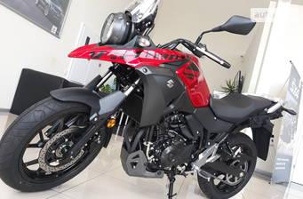Suzuki V-Strom 250 ABS 2018