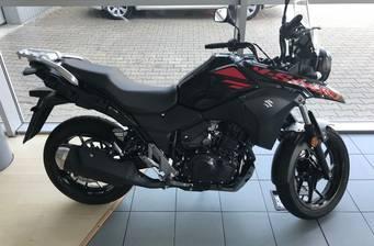 Suzuki V-Strom 250 ABS 2019