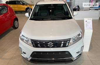 Suzuki Vitara 1.4 Boosterjet AT (140 л.с.) 2020