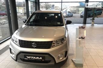 Suzuki Vitara 1.6 MT (117 л.с.) 2018