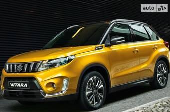 Suzuki Vitara 1.0 Boosterjet MT (112 л.с.) AllGrip 2019