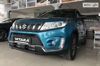 Suzuki Vitara 1.0 Boosterjet AT (112 л.с.) 2019