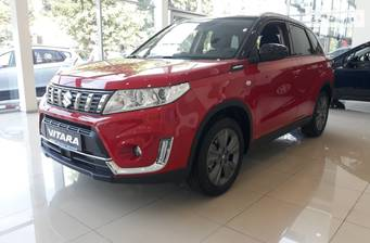 Suzuki Vitara 1.0 Boosterjet AT (112 л.с.) AllGrip 2019