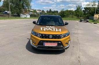 Suzuki Vitara 2019 в Полтава