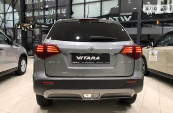 Suzuki Vitara 2020 Individual