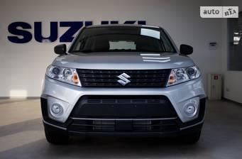 Suzuki Vitara 1.0 Boosterjet MT (112 л.с.) 2019