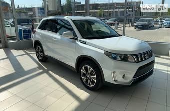 Suzuki Vitara 1.4 Boosterjet AT (140 л.с.) AllGrip 2020