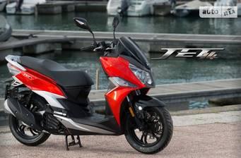 Sym Jet 2020