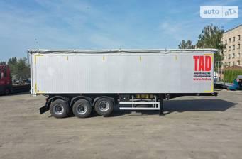 TAD Agro 55-3 55 м3 2021