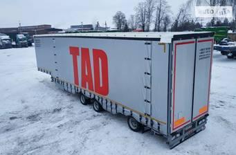 TAD Jumbo 30-3 2020 base