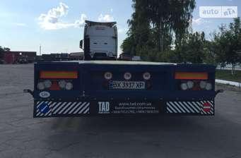 TAD Mega 40-4 2020 в Волочиск