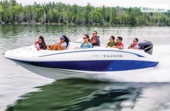 Tahoe 2150 2021 base