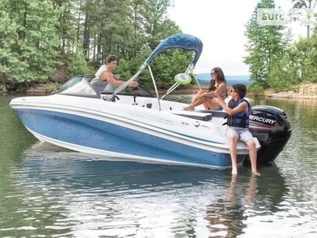 Tahoe 450 TS 2021