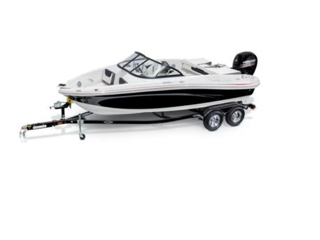 Tahoe 550 TF 2021