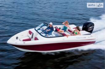 Tahoe 550 TS Outboard 2016