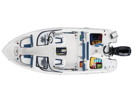 Tahoe 550 TS 2021