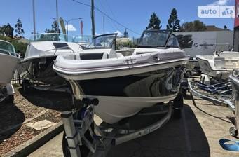 Tahoe 550 TS 2021 base