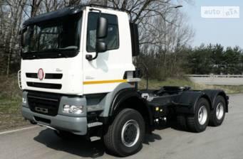 Tatra Phoenix T158 - 8P5N33.341 6х6.2 2018