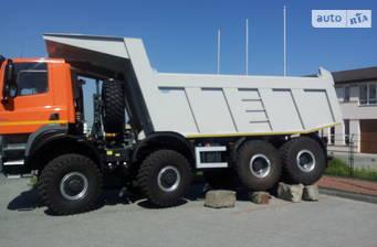 Tatra Phoenix T158 - 8P5R46.261 8х8.2 R 2018