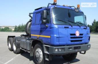 Tatra Phoenix T815 - 230N3T 38.300 6х6 2R 2018