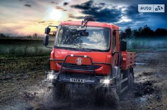 Tatra Phoenix T810 - 1R1R26/351 6х6  2018