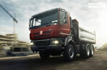 Tatra Phoenix T158 - 8P5R33.343 6х6 2018