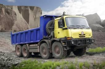 Tatra Phoenix T815 - 230S8T/261 8x8 2018