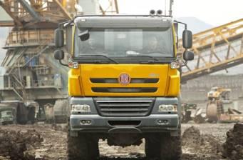Tatra Phoenix T158 - 8P5R36.341 6х6 2018
