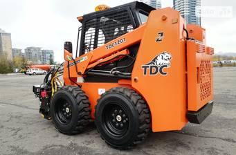 TDC 1201 2020