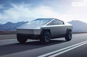 Tesla Cybertruck 2022 в Киев