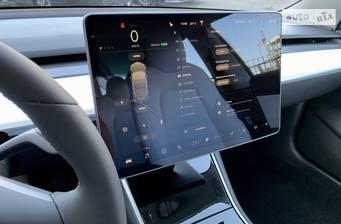 Tesla Model 3 2020 Individual