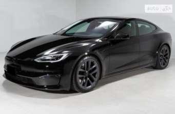 Tesla Model S 2021 в Киев