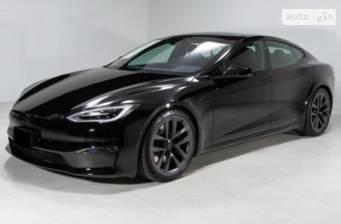 Tesla Model S P100D AWD 2021