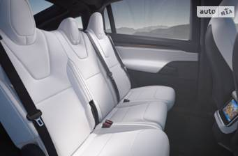Tesla Model S 2021 Ludicrous