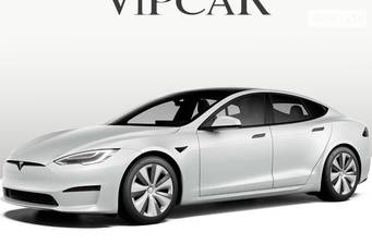 Tesla Model S P90D 2021