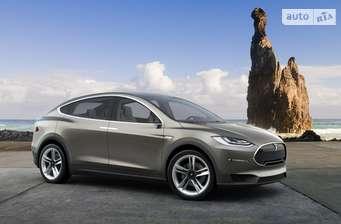 Tesla Model X P 100D (770 л.с.) Ludicrous 2018