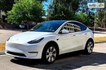 Tesla Model Y 2020 в Киев