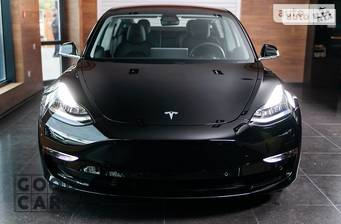 Tesla Model 3 Long Range 75D (365 л.с.) 2018