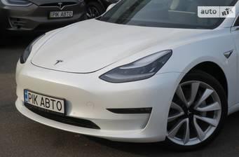 Tesla Model 3 2020